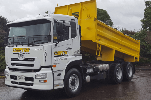 Truck hire available 24/7