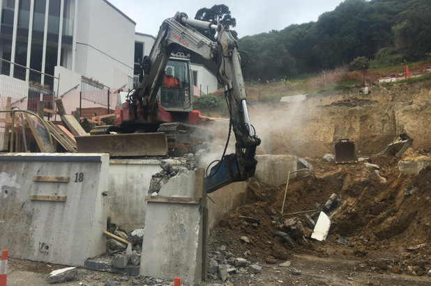 Residential and Commercial Demolition & Site Clearance
